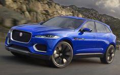 2016 Jaguar SUV - http://www.carbrandsnews.com/2016-jaguar-suv.html