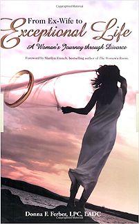 Should a Woman Change her Last Name when She Divorces?|Donna Ferber, LPC, LADC, LLC.