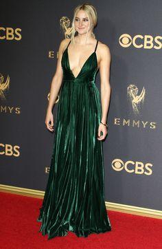 Shailene Woodley, Emmy Awards