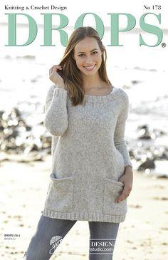 """Primavera & Verano – ¡En este catálogo encontrarás muchos modelos de verano – patrones para interiores, calcetas, pantuflas, bolsos, cuellos, gorros – así como bikinis, tops de verano, pulóveres """"oversized"""" y mucho más!"""