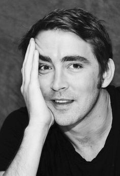 I used be normal until this guy hijacked my heart! Lee Pace, Pushing Daisies, True Gentleman, Thranduil, My Crush, Celebrity Crush, Hot Guys, Handsome, The Incredibles