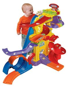 Best Toys for 9 Month Old Babies - TheToyTime