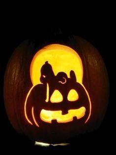 pumpkin carving charlie brown - Google Search