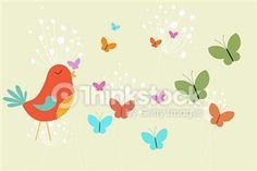 Pájaro Fotos e ilustraciones de stock - Imágenes libres de derechos - Thinkstock