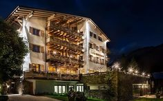 St Anton's best hotels and chalets, from high-end luxury to more affordable budget options