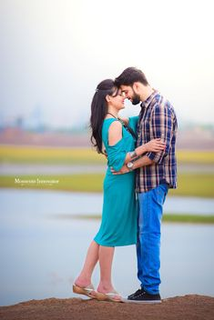 "Moments Innovator ""Portfolio"" Love Story Shot - Bride and Groom in a Nice Outfits. Romantic Couple Images, Indian Wedding Couple Photography, Wedding Couple Poses Photography, Wedding Couple Photos, Couple Photoshoot Poses, Couple Posing, Couple Shoot, Couple Pictures, Couples Images"