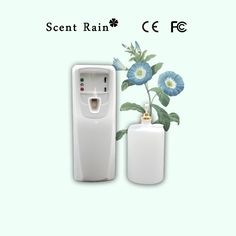 factory price battery operated refill aroma diffuser scent machine liquid dispenser natural home decoration OEM/ODM factory #Affiliate