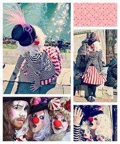 Venice Carnival <3