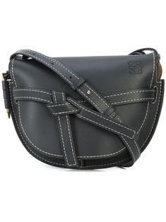 LOEWE . #loewe #bags #shoulder bags #leather #