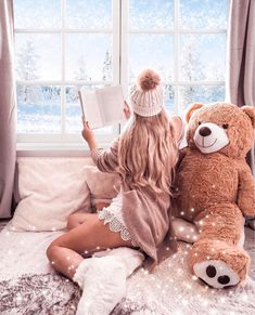 Teenage Girl Photography, Cute Photography, Photography Poses Women, Cartoon Girl Images, Cute Cartoon Girl, Teddy Girl, Teddy Bear, Tumbrl Girls, Cute Girl Wallpaper