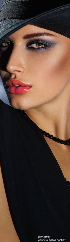 !!! Perfect red lip !!! Nataly Danina