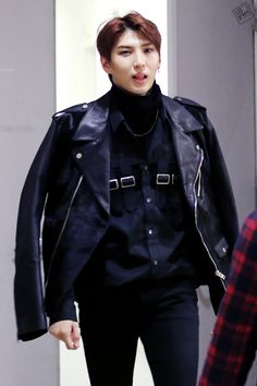 Jung Taekwoon