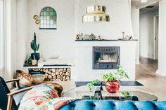 decordemon: A lovely creative family home in Varberg, Sweden