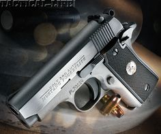 Need this for when I'm cruising in the Boss!    COLT MUSTANG POCKETLITE .380 ACP