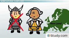 This lesson explores the advent of mechanized labor in Medieval Europe. We note the frenzied pace of wind and watermill construction in Europe. We...