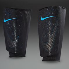 Nike CR7 Mercurial Lite Shinpads - Navy/Blue