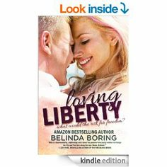 Loving Liberty eBook: Belinda Boring: netgalley, 7/13/13