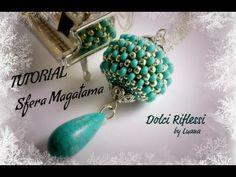 "Tutorial. Sfera ""Magatama"". Link download: http://www.getlinkyoutube.com/watch?v=PMh7-sPqFEA"