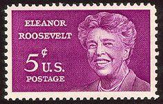 Eleanor Roosevelt, September 11, 1963