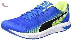 Speed 500 Ignite WN, Chaussures de Running Compétition Femme, Rose (Knockout Pink-TRUE Blue 04), 39 EUPuma