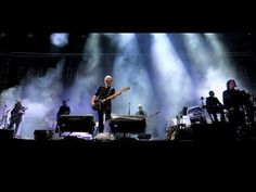 """Mexico City - October 1, 2016 """"Pigs (Three Different Ones)"""" from Pink Floyd's 1977 album Animals. In the album's three parts, """"Dogs"""", """"Pigs"""" and """"Sheep"""", pig..."""