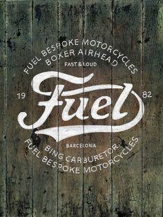 Fuel Motorcycles