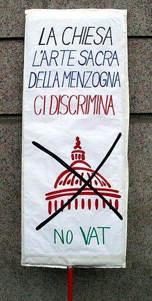 Anticlericalismo - Wikipedia