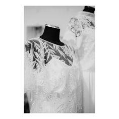 """BRAUTATELIER & GOLDSCHMIEDE on Instagram: """"DO IT WITH PASSION OR NOT AT ALL // Wir sind stets bemüht neue Modelle für euch zu entwickeln und umzusetzen. Denn Stillstand gibt es im…"""" Social Platform, One Shoulder Wedding Dress, Gold, Bridal, Wedding Dresses, Lace, Handmade, Couture, Instagram"""