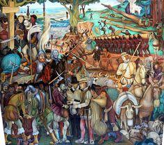 A arte de viver com arte: Diego Maria de la Concepción Juan Nepomuceno Estanislau de la Rivera y Barrientos Acosta y Rodriguez - Diego Rivera