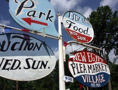 13 outdoor flea markets in N. you have to check out (and 6 just over the bridge) Jersey Day, Over The Bridge, Architecture Tattoo, Travel Humor, Celebrity Travel, Booth Displays, Store Displays, Window Displays, Display Design