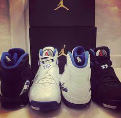 OVO Jordan 8 Calipari Pack Adidas 795dd25259