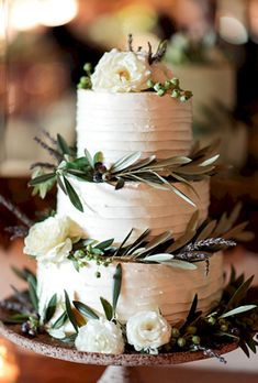 nice 200+ Fantastic Wedding Cake Ideas for Your Wedding  https://viscawedding.com/2017/05/28/fantastic-wedding-cake-ideas-wedding/
