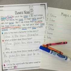 CVCe Fluency Passages {Magic e} Great for guided reading groups!!