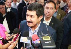 Difaman al informar que reestructuración es nueva deuda: Javier Corral
