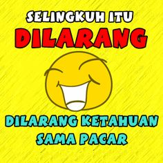 Gambar DP BBM Selingkuh