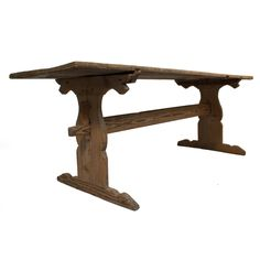 Almoge Trestle Table 2