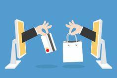 'Online verkoop - snel en makkelijk' door Charlotte Meinderstma via Vakpracht.nl | info over juridische consequenties van verkopen via bijv Etsy en Dawanda