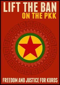 KCDK-E to take to the streets on November 26 against the ban on PKK - Kurdish Info