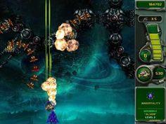 Star Defender 4 (Mission 2, level 1-5) WalkThrough Part 3 | Link On Desc...