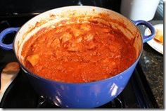 Recipe: The Best Homemade Chicken Tikka Masala recipes
