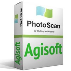 Agisoft PhotoScan Pro 1.4.0 Crack + Serial Key 2017 [Latest]