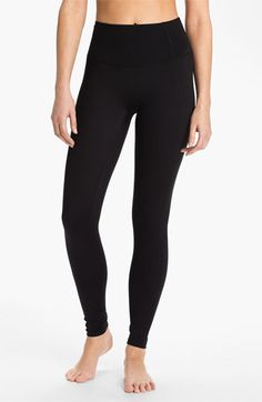 SPANX® Shaping Compression Activewear Leggings available at #Nordstrom