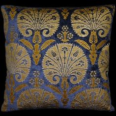 Istanbul cushion - Fortuny