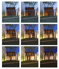 Gallery of San Pablo Academic and Cultural Center / Taller de Arquitectura Mauricio Rocha + Gabriela Carrillo - 15