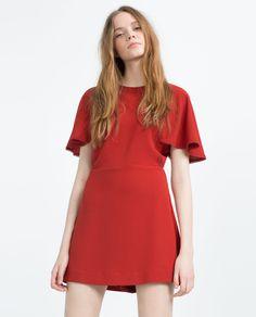 -Mini-DRESSES-WOMAN | ZARA United States