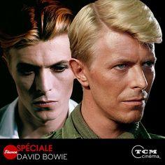 TCM Special, David Bowie