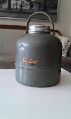 Yeşil Vagabond Dekoratif Vintage Obje - Dekopasaj.Com - dekopasaj.com