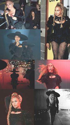 Wallpaper Beyonce Formation Tour 2