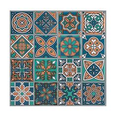 HUE DECORATION Modern Peel and Stick Tile Backsplash for Kitchen, Decorative Backsplash Peel and Stick for Bathroom, Stick on Backsplash Tiles for Kitchen, Subway Tile x Pack of 4 Decorative Boxes, Tiles, Life Size Cardboard Cutouts, Accent Wall Decor, Stick On Tiles, Stick Tile Backsplash, Decorative Backsplash, Wall Stickers Murals, Peel And Stick Tile