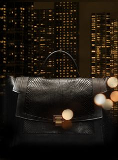 Light up the season with ELIE SAAB